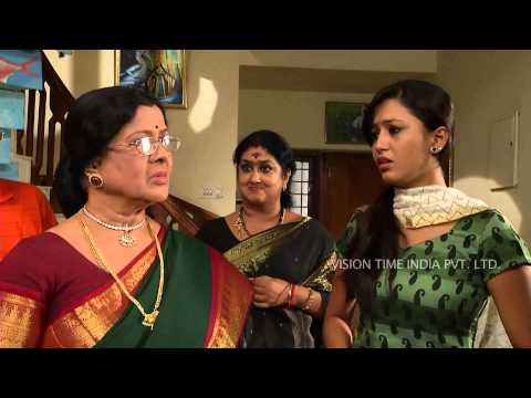 Kalyana Parisu 25-03-2014 Sun Tv Serial | Kalyana Parisu Episode