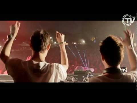 Sander Van Doorn & Julian Jordan - Kangaroo [official Video Hd]