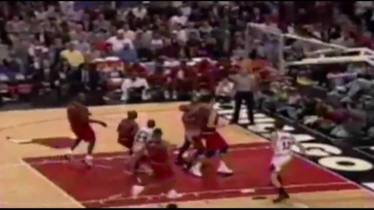 1996 Nba Finals 1996-97 Chicago Bulls | Nba