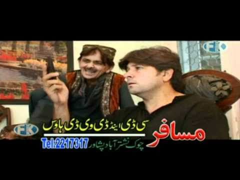 Part 2-new Pashto Romantic Action Telefilm 'tohfa'-cast-seher Malik-arbaz Khan-babrik Shah-hd video