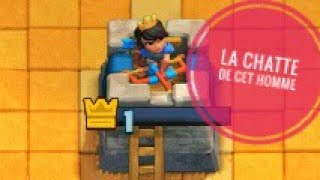 LA CHANCE DE CET HOMME ! - Clash Royale