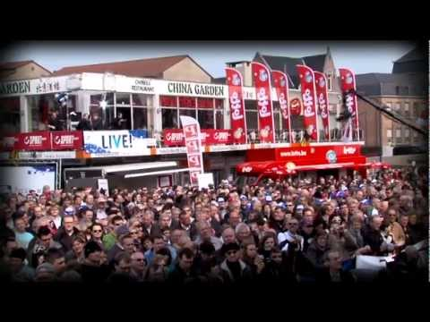 E3 Harelbeke 2011 (official video)
