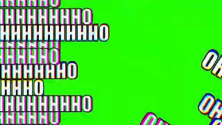 Green Screen Text OHHHH OH OOH OHH OHHH MLG MUM GET THE CAMERA