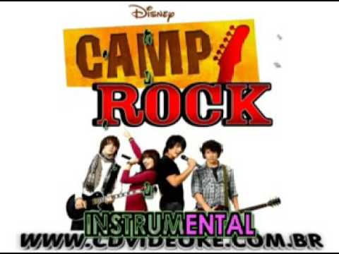 Camp Rock   This Is Me