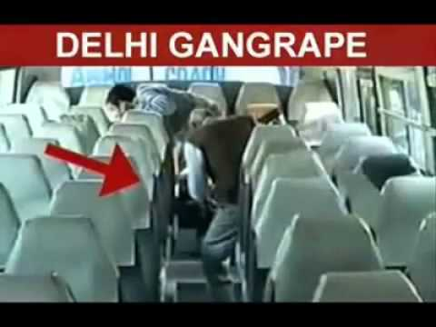 Delhi Bus Kand video