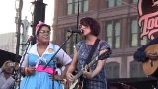 Watch Gaby Moreno Quizas Quizas Quizas video