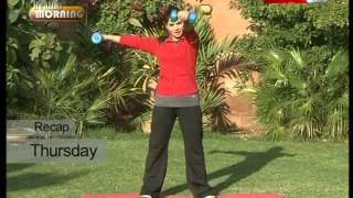 39 39 Healthy Morning39 39  Part1 09March2012 Heal