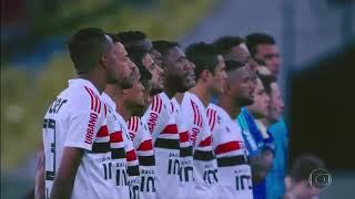 Flamengo 0 X 1 So Paulomelhores momentos