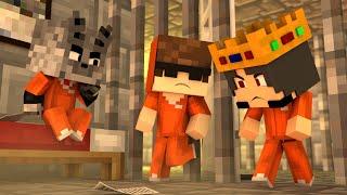 Minecraft : MUNDO DOS BEBÊS #35 - PRISÃO DE SEGURANÇA MÁXIMA