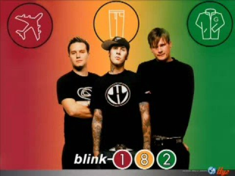 1. Blink-182 – Happy Holidays, You Bastard