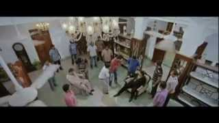 Mirattal - Santhanam Comedy Mirattal