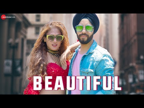 Beautiful - Official Music Video | Mananveer Singh Bagga & Rashmi Rekha Ray | VSY