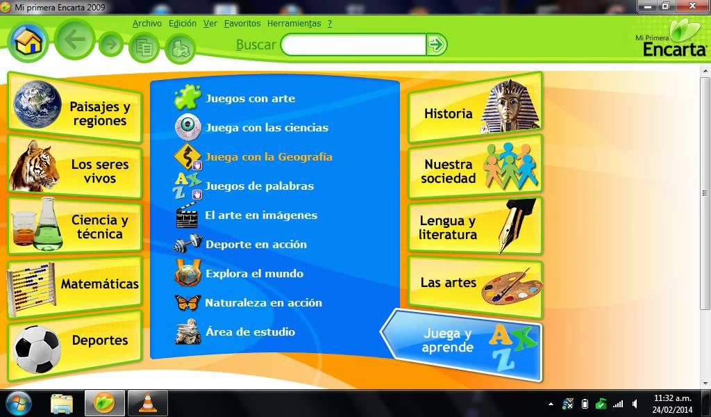 Descargar Mi Primera Encarta 2009 Descargar 2 link Dale Mg!! - YouTube