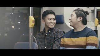 Christmas With A Stranger | A Butterworks Short Film