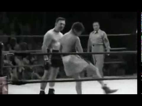 Танцующий боксёр x264