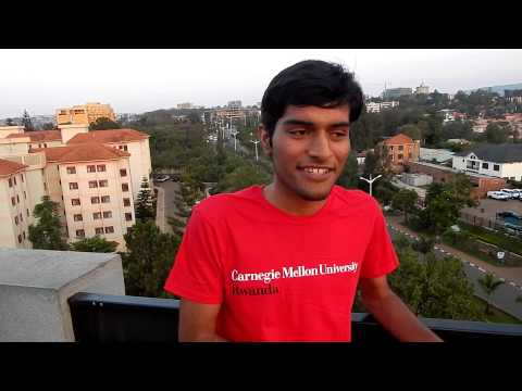 Video Voices Africa: Indian Research Intern at CMUR thumbnail