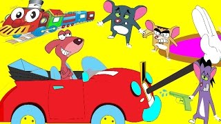 'Toy Story' | Thursday Thirst | Rat A Tat | Funny Cartoon Videos for Children