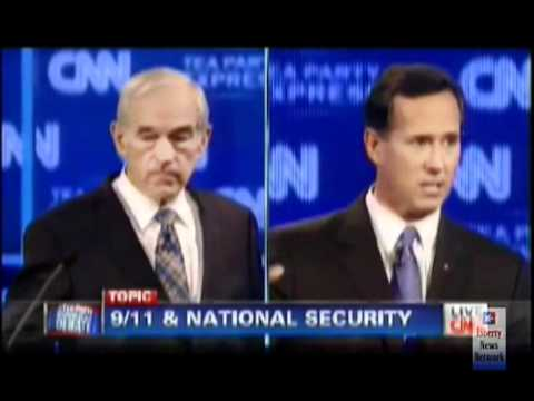 Ron Paul and the Progressive Myth Part II