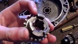 инструкция по эксплуатации мотоцикла восход 3м - фото 11