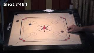 Fine Carrom Shots