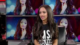 Exclusive interview with Idols SA winner Paxton Fielies