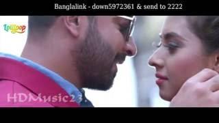 Mon Toke Chara Full Video Song BossGiri Bangla Movie 2016 By Shakib Khan & Bubly HD