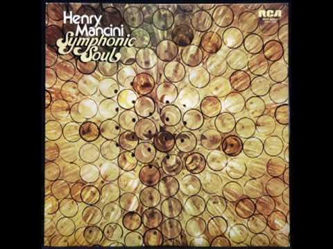 Henry Mancini - Slow Hot Wind