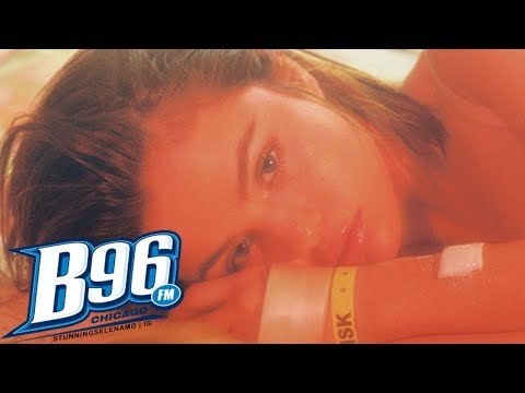 Selena Gomez Talks Bad Liar, New Album, It Ain't Me, Tour, 13 Reasons Why & More | B96 Chicago