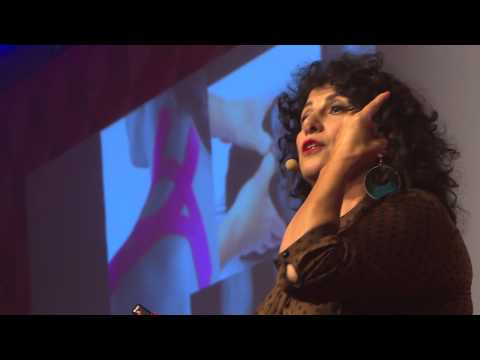 Funda Müjde At Tedxamsterdamwomen 2013 video