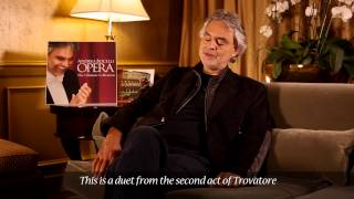 Watch Andrea Bocelli Mal Reggendo Allaspro Assalto video