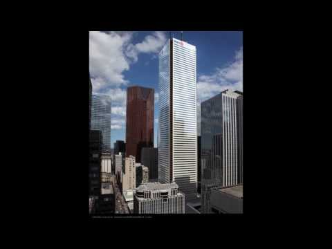 Los Edificios Mas Altos Por Países De América 2014