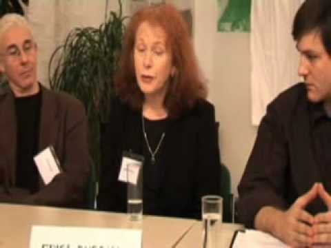 IS THE LAROUCHE GROUP A DANGER TO SOCIETY? - TESTIMONIES -Berlin Oct.17 2008 1/5