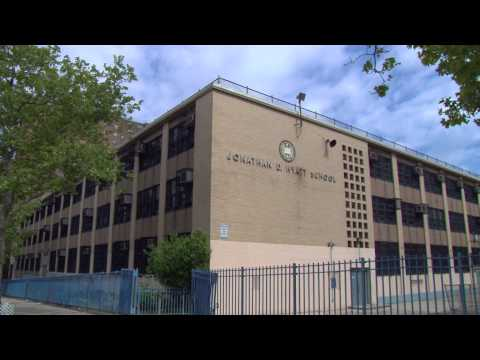 P.S. 364 South Bronx Classical Charter School 2