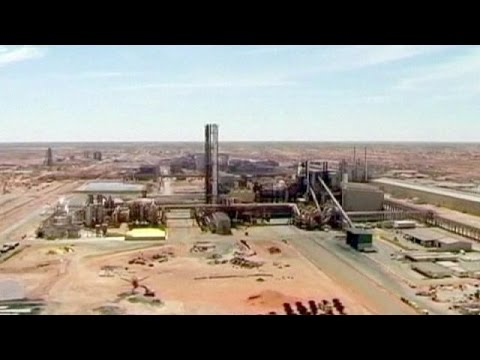 Rohstoff-Boom vorbei - Minenriese BHP Billiton kämpft - corporate