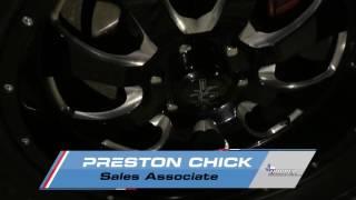 Lifted Trucks Dallas, TX | Truck Dealership Dallas, TX