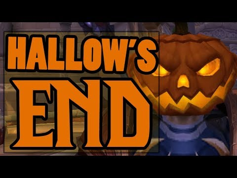 Hallow's End 2017 WoW Guide | World of Warcraft Guide