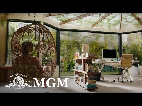 Everything, Everything | Official Trailer 🎥🎞 | MGM