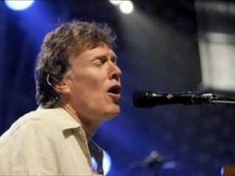 Steve Winwood - Holding on