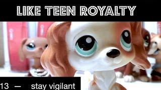 Baixar LPS: Like Teen Royalty - Episode 13 (Stay Vigilant - S2) (HD)