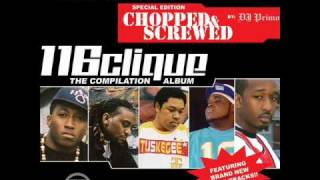 Watch 116 Clique Love Song video