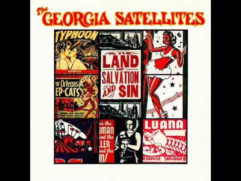 Georgia Satellites - Another Chance