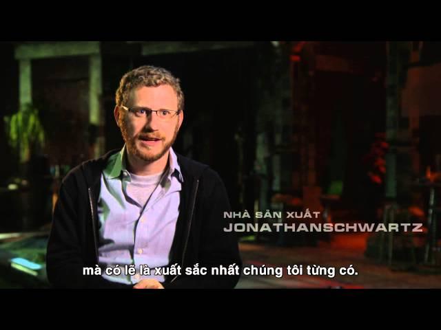 VỆ BINH DẢI NGÂN HÀ -  SB The Productions VN