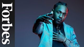 Kendrick Lamar: The Conscious Capitalist | Forbes