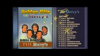 The Mercys Nostalgia Album Bunga Mawar