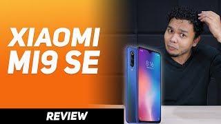 Xiaomi Mi9 SE: Mampu Bersaing Dengan Xiaomi Mi9?