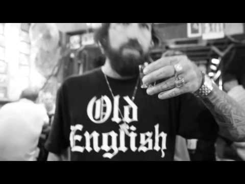 Yelawolf Sunday Drive video