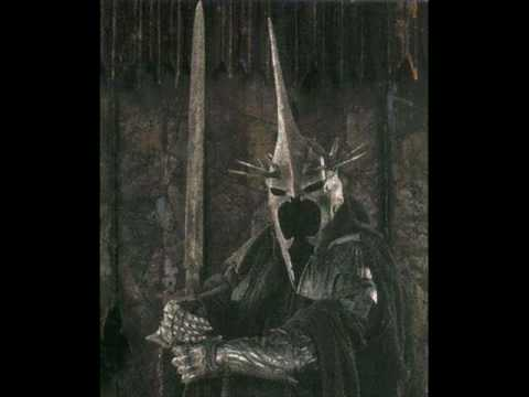 The Witch King of Angmar (Story)