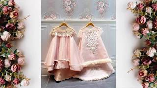 Latest baby gown dress designs, Regular Outfit || Party Wear Dresses For Kids  | Fashion. Style