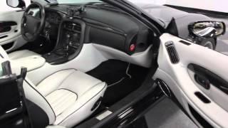 1778 DFW 1998 Aston Martin DB7 Volante