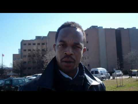 Your World News Fighting the Prison Industry Complex in DC!!.mp4